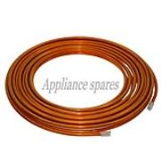 "SOFT DRAWN COPPER TUBING 1/4"" (SOLD PER METER)"