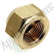 FLARE NUT 3/8""