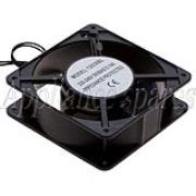 SQUARE SUCTION FAN 120mm X 120mm X 25mm 220V/17.6W