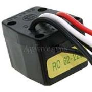 RELAY AND OVERLOAD COMBINATION 220V