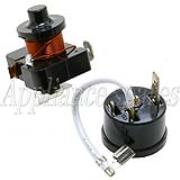 RELAY AND OVERLOAD KIT 1/6HP 220V