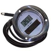 FLANGE TYPE THERMOMETER -50° TO +70°C