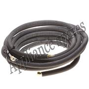 "5m PIPE KIT SUITABLE FOR 12000 BTU MIDWALL SPLIT UNITS(1/4"" + 1/2"""" PIPING)"