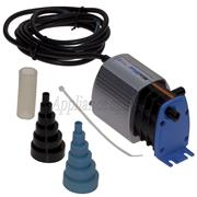 AIRCON CONDENSATION PUMP 15L PER HOUR MINI BLUE