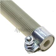 "CERAMIC HEATER BAR 7"" WITH 90° FITTINGS"