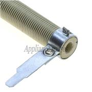 CERAMIC HEATER BAR 220mm 90° PUSH ON FITTINGS