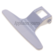 KELVINATOR FRONT LOADER WASHING MACHINE DOOR HANDLE