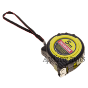 MEASURING TAPE 5m X 19mm