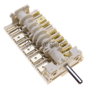 DELONGHI OVEN SELECTOR SWITCH