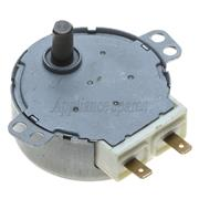 AIM MICROWAVE OVEN TURN TABLE MOTOR 15mm LONG SHAFT<br/>220/240V 3.3/4RPM 2.5W