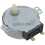 KELVINATOR MICROWAVE OVEN TURN TABLE MOTOR 13mm LONG SHAFT<br/>220/240V 4RPM 4W