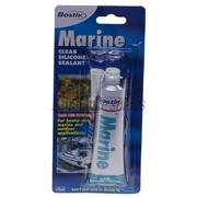 MARINE CLEAR SILICONE SEALANT 90ml