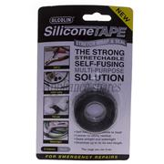 GREEN SILICONE TAPE 3m
