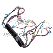 RUSSELL HOBBS DISHWASHER WIRING HARNESS