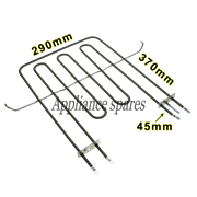 RUSSELL HOBBS OVEN GRILL ELEMENT<br/>INNER 2250W and OUTER 1800W