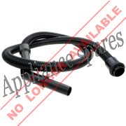 ELECTROLUX VACUUM CLEANER HOSE COMPLETE (BLACK)**DISCONTINUED