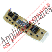 LG TOP LOADER WASHING MACHINE MAIN PC BOARD