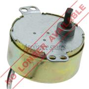 DEFY MICROWAVE OVEN TURN TABLE MOTOR 17mm LONG SHAFT 220-240V 3.3-4RPM 4W **DISCONTINUED