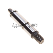 WHIRLPOOL TUMBLE DRIER SHAFT<br/>(LEFT HAND THREAD)