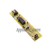 LG MICROWAVE OVEN PC BOARD 6871W1A462B