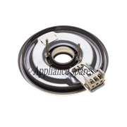 "E.G.O 6"" (145mm) LOW HEAT 1000W 8mm SILVER TRIM"