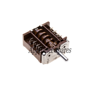 EGO 4 POSITION SELECTOR SWITCH