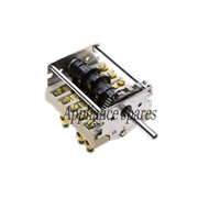 EGO 4 HEAT INDUSTRIAL SELECTOR SWITCH