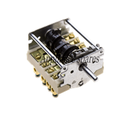 7 HEAT INDUSTRIAL SELECTOR SWITCH  <br &#47; > EGO: 43.27232.000