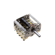 EGO INDUSTRIAL SELECTOR SWITCH FOR PIGGY BACK THERMOSTAT