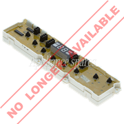LG TOP LOADER WASHING MACHINE PC BOARD 6871EC1046Z**DISCONTINUED