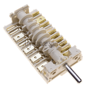 ELBA GAS ELECTRIC OVEN SELECTOR SWITCH