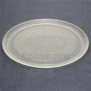 LG MICROWAVE OVEN GLASS PLATE 24.5cm
