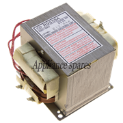 DAEWOO MICROWAVE OVEN TRANSFORMER 220V 1000W