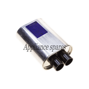 DAEWOO MICROWAVE OVEN HIGH VOLTAGE CAPACITOR  1.15uF, 2300V