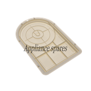 DAEWOO MICROWAVE OVEN CAVITY FAN COVER