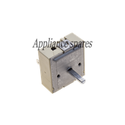 DEFY GLASS TOP PLATE SWITCH <br / > EGO: 50.57021.010