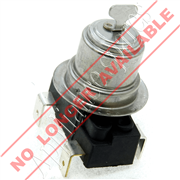 DEFY DISHWASHER THERMOSTAT **DISCONTINUED