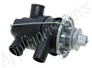 HOOVER TWIN TUB WASHING MACHINE DRAIN PUMP