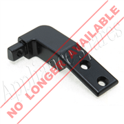 DEFY DOOR HANDLE BRACKET (TOP)**DISCONTINUED