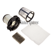 ELECTROLUX VACUUM CLEANER HEPA FILTER