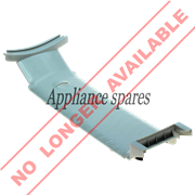 LG TOP LOADER WASHING MACHINE FILTER HOLDER**DISCONTINUED