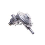 UNIVERSAL SWIVEL TYPE GAS REGULATOR