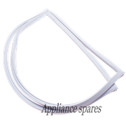 DIXON FRIDGE DOOR GASKET (WHITE)