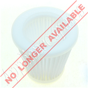 DUST BUSTER VACUUM CLEANER FILTER**DISCONTINUED