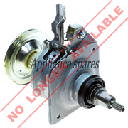 GEARBOXES, D  ACTUATORS, CASINGS, HUBS | TOP LOADER WASHING MACHINES