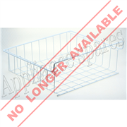 DEFY FREEZER BASKET**DISCONTINUED