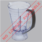 SALTON BLENDER JUG**DISCONTINUED
