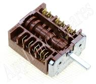 EGO 5 POSITION SELECTOR SWITCH