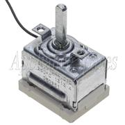 EGO THERMOSTAT THICK SHAFT - 060951 MAX 250°C