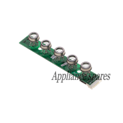 ATLAN EXTRACTOR TOUCH CONTROL PC BOARD